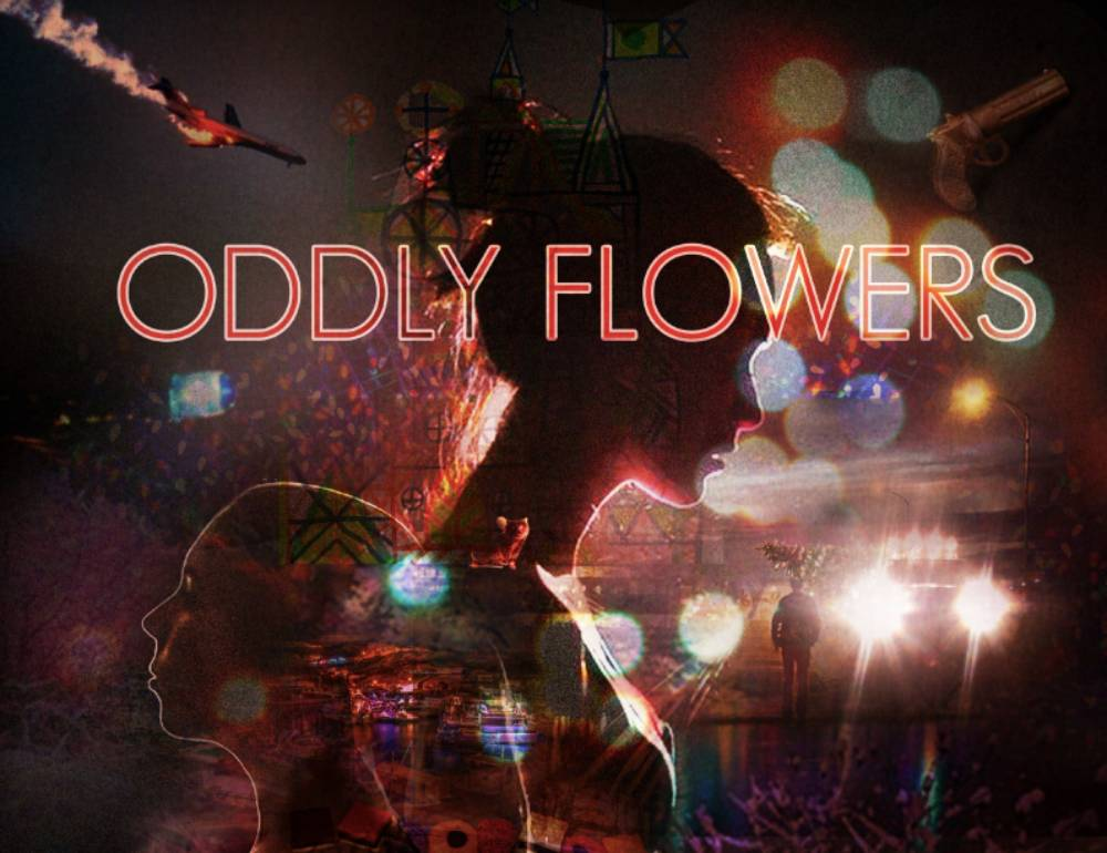 Oddly Flowers peacock film finance