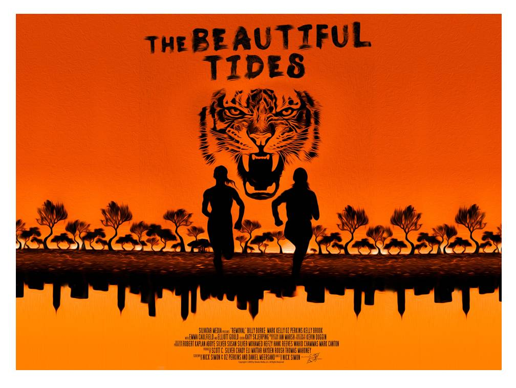 beautiful tides peacock film finance
