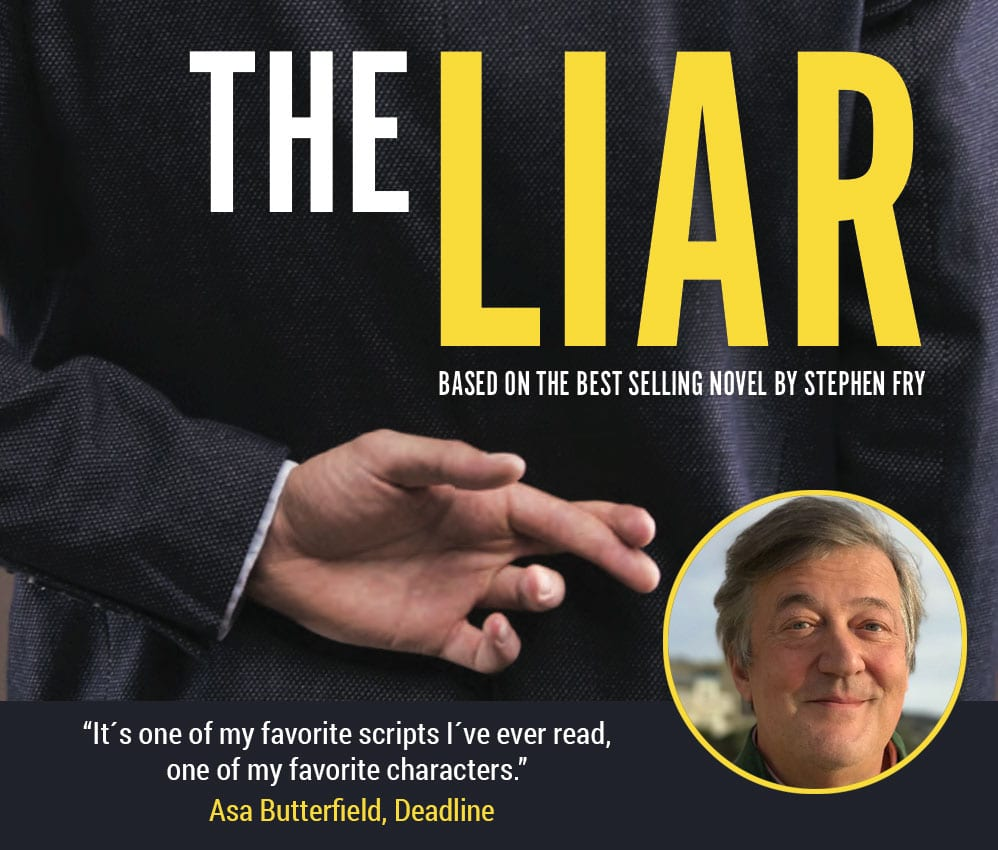 the-liar-stephen-fry-peacock-film-investment