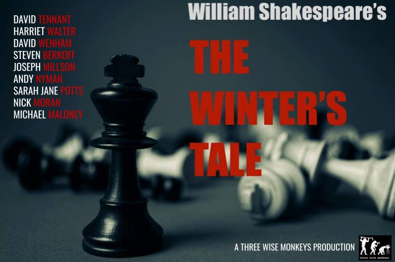 the winters tale film investment project