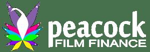 Peacock Film Finance Logo